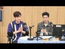 SBS Power FM 107.7 Cultwo show with TVXQ (180329) перезалито