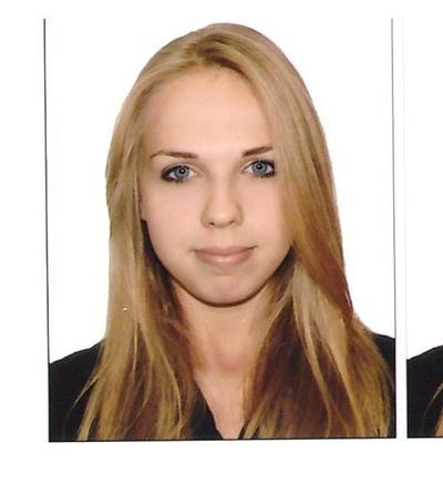 Smychok Alexandra, 28 мая , Киев, id226956771