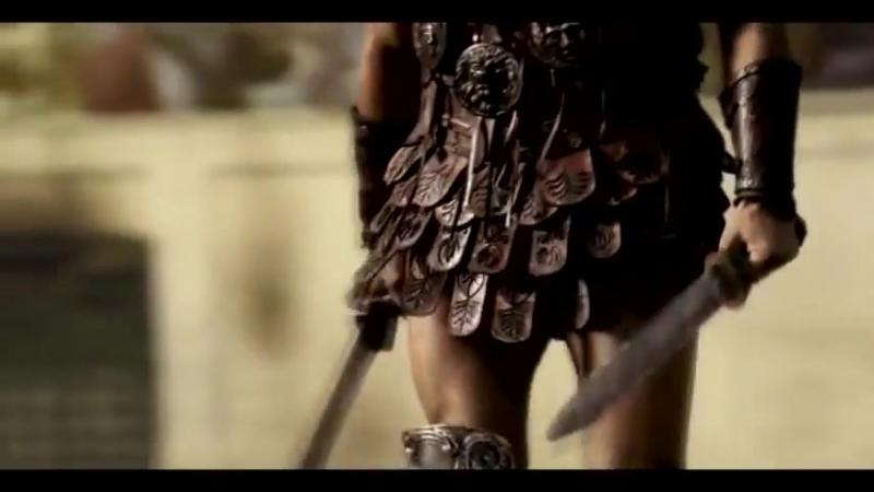 Skillet - Comatose клип