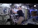 Невесомость Миссия в космосе Mission im All 2015