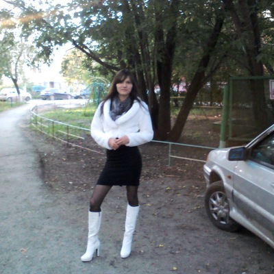 Татьяна Боронникова, 20 сентября 1990, Пермь, id32990122