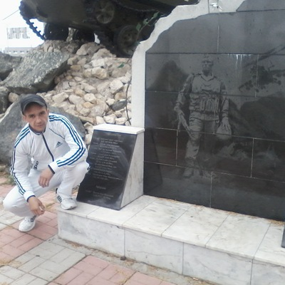 Алексей Краснояров, 3 июля , Одесса, id183539661