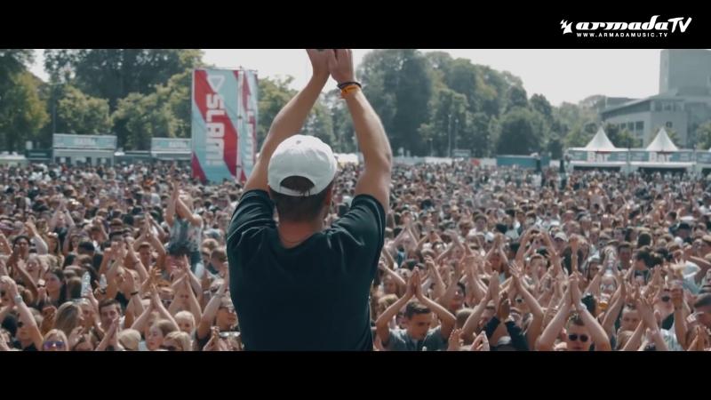 Kav Verhouzer Sjaak - Stap Voor Stap (Giocatori Remix) (Official Music Video)