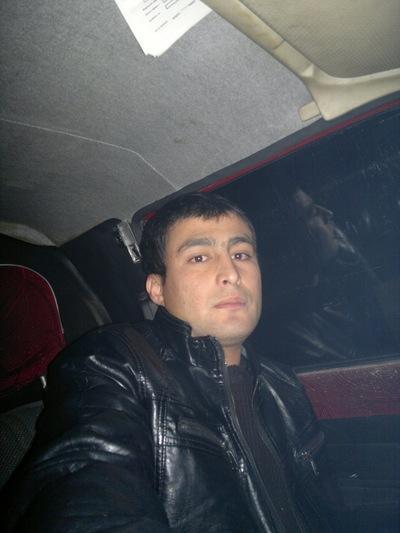 Эльдар Кабилов, 5 июля 1988, Сумы, id215965628