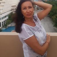 Лена Бликина