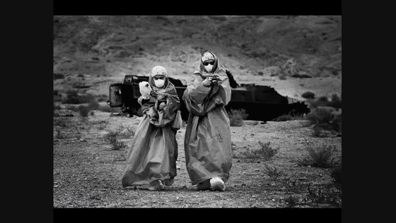DU-Depleted uranium -Uranmunition u. ihre Folgen