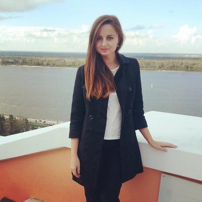 Ольга Корзунова, 28 июня 1991, Нижний Новгород, id21908299