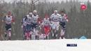 — Кубок мира по лыжным гонкам — Мужская гонка преследования на 15 км классикой — Лиллехаммер 2018