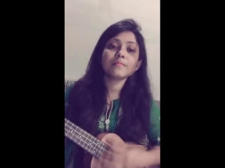 Oporadhi bengali song cover