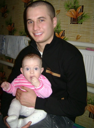 Андрей-И-Таня Арванинови, Мариуполь, id192897031