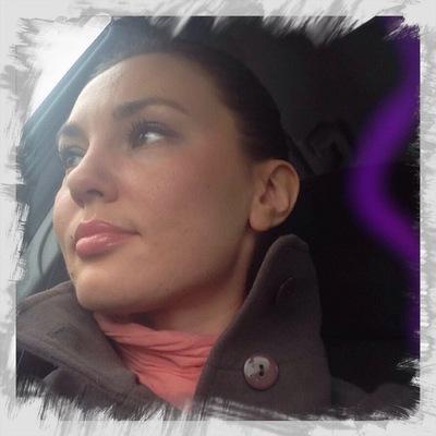 Кристина Истомина, 20 октября , Москва, id10807180