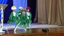 Танец Цветочная фантазия
