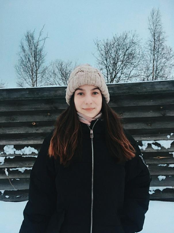 Маша Мартьянова   Санкт-Петербург