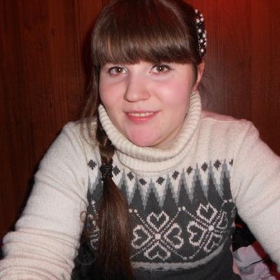 Ольга Кремер, 23 августа 1994, Кирс, id106999003