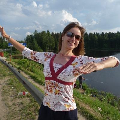 Татьяна Аникеева, 30 марта , Москва, id40458623