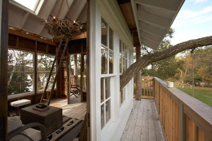The Ultimate Adult Tree House