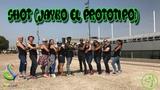 Shot (Jayko El Prototipo ) Zumba Choreography Siddy Leal with friends
