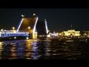 Звуковое шоу Поющие мосты