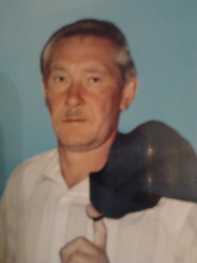 Владимир Кондратович, 2 марта , Москва, id186375135