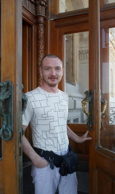 Дмитрий Грошев, 25 февраля , Санкт-Петербург, id112702595