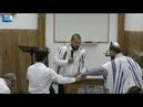«КИ ТЕЦЕ: Благословение людей» — В.Веренчик. Община Маим зормим (Израиль)
