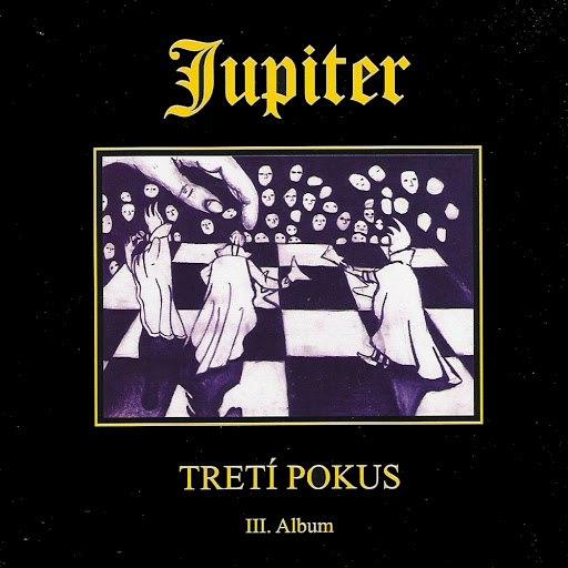 Jupiter альбом Treti Pokus