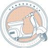 Прокат скутеров в Минске и Витебске Vandrounik