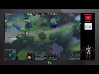 Just playing Dota 2 for Clinkz # 44