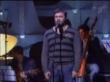 Михаил Пореченков поет песню Высоцкого