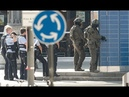 Захват заложницы в Кельне Полиция провела спецоперацию на главном вокзале города