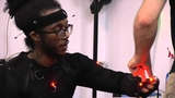 Dance Central 3 - Behind The Scenes With Usher Choreographer Aakomon
