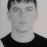 Анкета Али Абреков