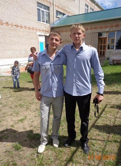 Игорь Образцов, 27 сентября 1995, Красноярск, id132959318