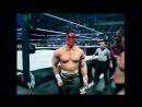 RR 2007 Umaga vs John Cena WWE Championship