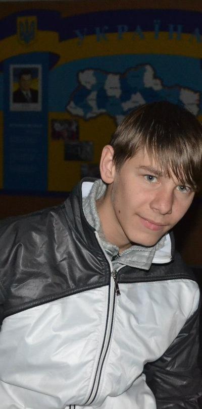 Андрей Копаев, 4 июня 1988, Москва, id57386267