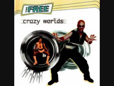 The Free - Dream (AMAZING Eurodance 1996) from Crazy World Album