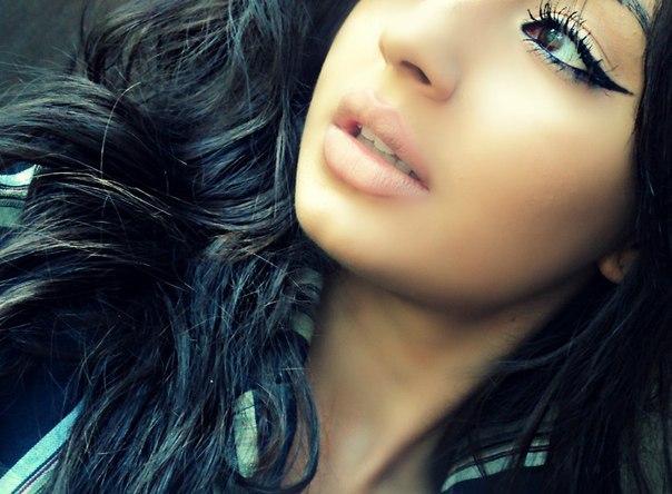 Девушки красивые азербайджана с фото