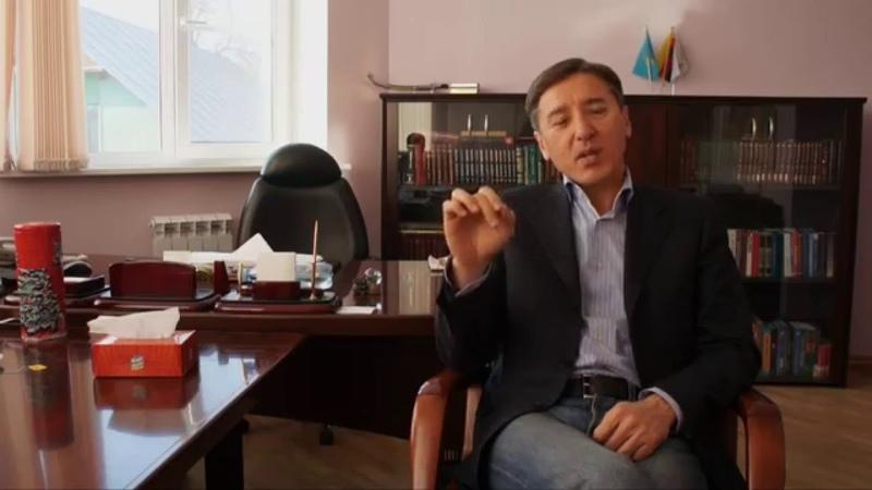 Булат Абилов о китайской экспансии. Сюжет №43