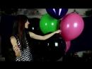 Balloon Fetish - Smoking Pop_HIGH