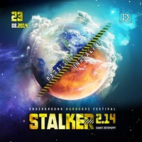 23.08.2014 STALKER 2.14: Parallel Unreality