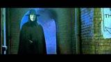 V's verse - V for Vendetta True HD 1080P
