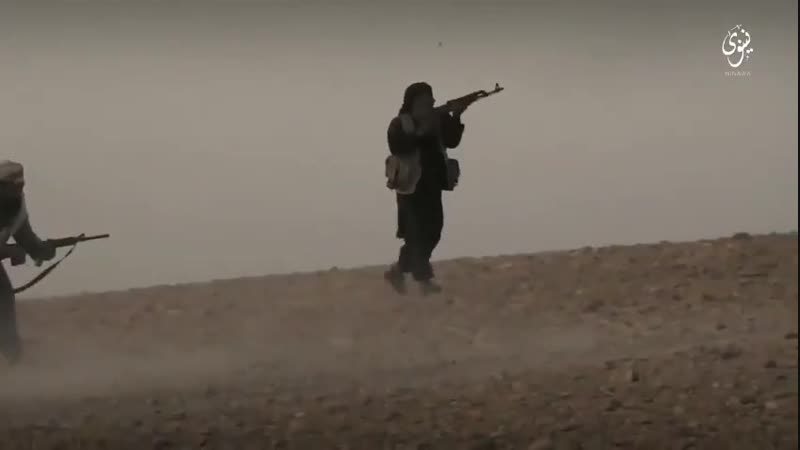 الدولة الإسلامية معـ ـارك الموصل عبارة عن فرار المرتـ ـدين عند كل مواجـ ـهة من أنتم لولا تحـ ـالفكم الصـ ـليبي واعلموا