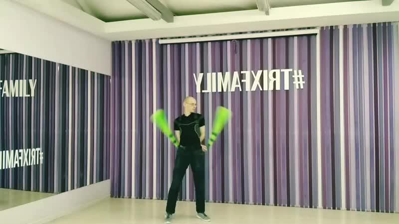Связка с оппозитным btb-кроссером и раскрытиями | www.poister.ru