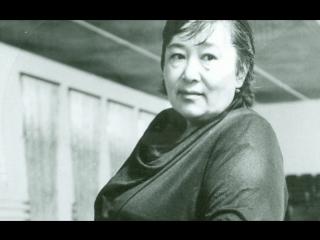 В память о Гульнаре Ахуновне Джеенбаевой