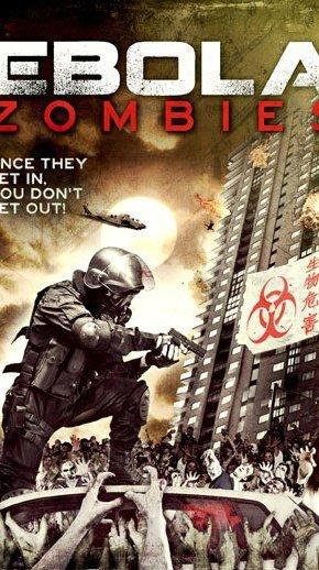 Подборка новых фильмов ужасов про зомби.