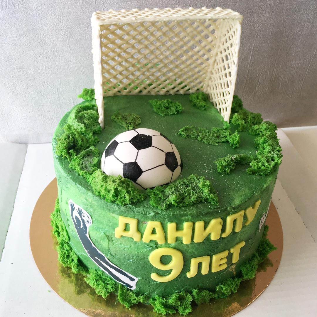 Картинки на футбольную тематику для торта