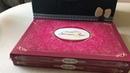 Индивидуальный заказ от Золотое Руно Мой вышивальный уголок Мой первый короб с запасами