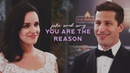 You are the Reason :: Jake and Amy (5x22)