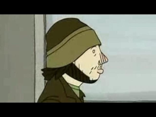 Badly Drawn Boy - Year of the Rat