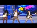 Социальная рок-опера - КВН